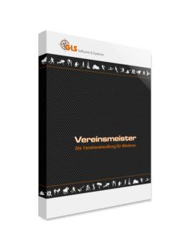 GLS Vereinsmeister -...