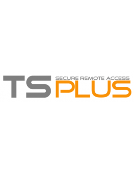 TSPlus - Printer Edition -...