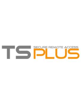 TSPlus - Mobile+Web Edition...
